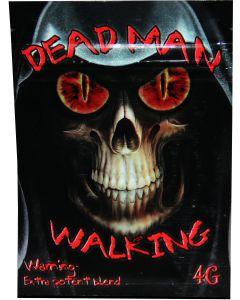 Dead Man Walking Kraeutermischung